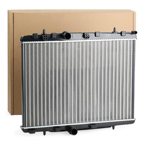 Motorkühler PRASCO CI325R002 4045385199983