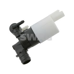 Water Pump, window cleaning Voltage: 12V, Number of connectors: 2 with OEM Number 4408575
