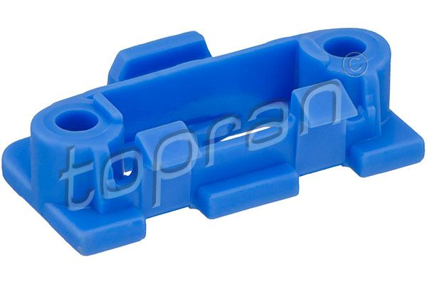 TOPRAN  114 390 Clip, Zier- / Schutzleiste