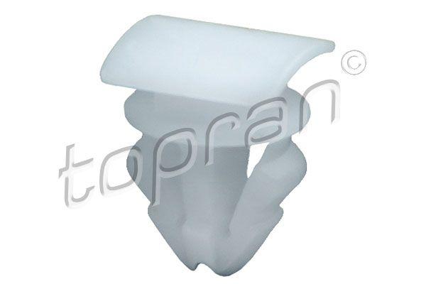 TOPRAN  114 392 Clip, Zier- / Schutzleiste