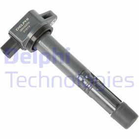 Ignition Coil GN10370-12B1 CR-V 2 (RD) 2.0 (RD4) MY 2004
