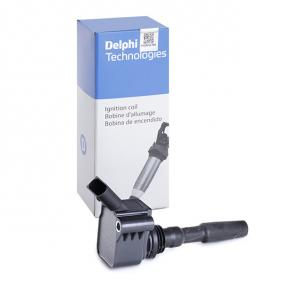 Ignition Coil with OEM Number 04C 905 110B
