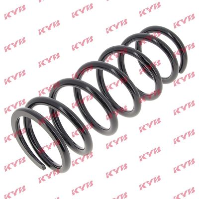 Coil Springs KYB RA3339 expert knowledge