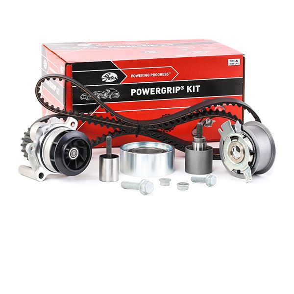 Timing belt and water pump kit GATES T41238 5414465539992