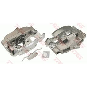 TRW Bremssattel BHS1424E mit OEM-Nummer 1405502