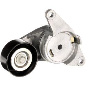 Spannrolle, Keilrippenriemen Breite: 31,5mm mit OEM-Nummer 48 17 877