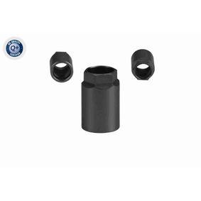 VEMO Møtrik V99-72-5002 med OEM Nummer LR003133