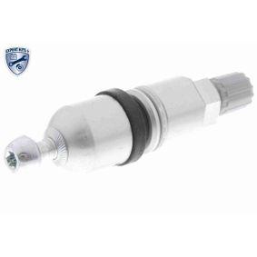 VEMO Reperationssæt, hjusensor (Dæktryk-kontrolsystem) V99-72-5007 med OEM Nummer LR003133