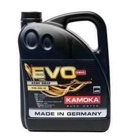 KAMOKA EVO L005000401 Motoröl