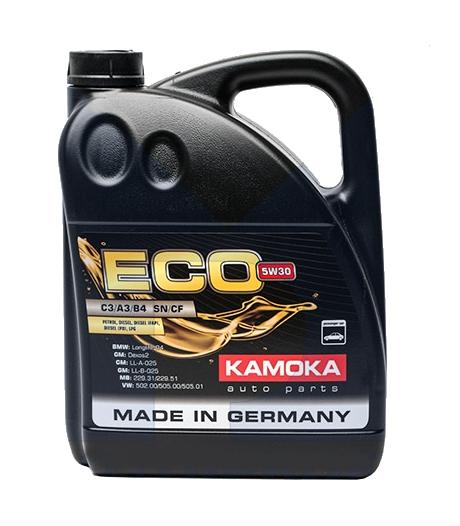 KAMOKA ECO, C3 L005005303 Motoröl