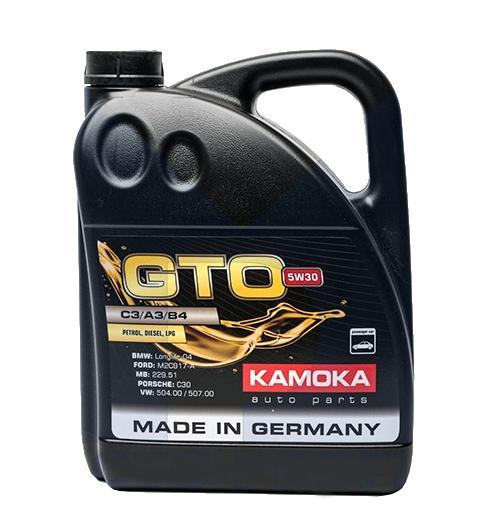 KAMOKA GTO, C3 L005005301 Motoröl