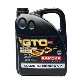 KAMOKA GTO L005005301 Motoröl