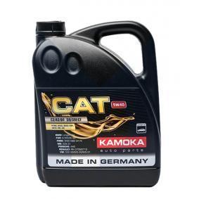 KAMOKA CAT L005005401 Motoröl