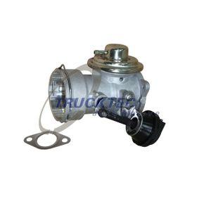 AGR Ventil VW PASSAT Variant (3B6) 1.9 TDI 130 PS ab 11.2000 TRUCKTEC AUTOMOTIVE AGR-Ventil (07.16.029) für