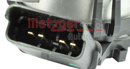 Windscreen Wiper Motor METZGER 2190630 rating