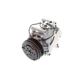 Компресор, климатизация 852664N Jazz 2 (GD_, GE3, GE2) 1.2 i-DSI (GD5, GE2) Г.П. 2004