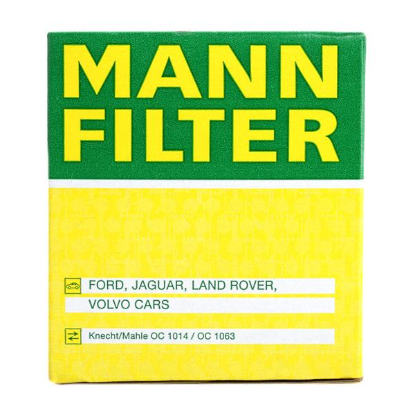 MANN-FILTER Art. Nr W 7015 günstig