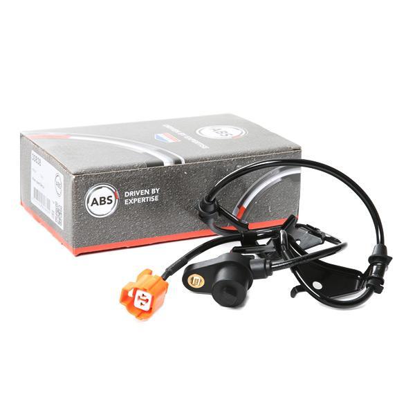 Sensor, wheel speed A.B.S. 30838 expert knowledge