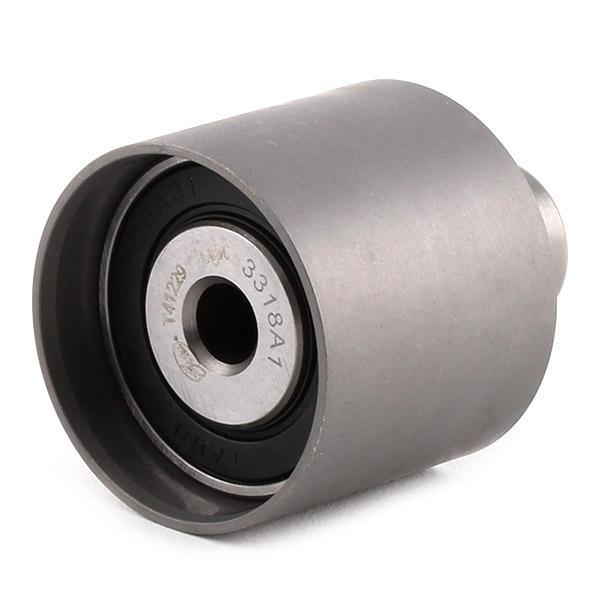 Pompa acqua e cinghia distribuzione GATES T43151 valutazione