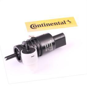 Waschwasserpumpe, Scheibenreinigung Spannung: 12V mit OEM-Nummer 8 377 987