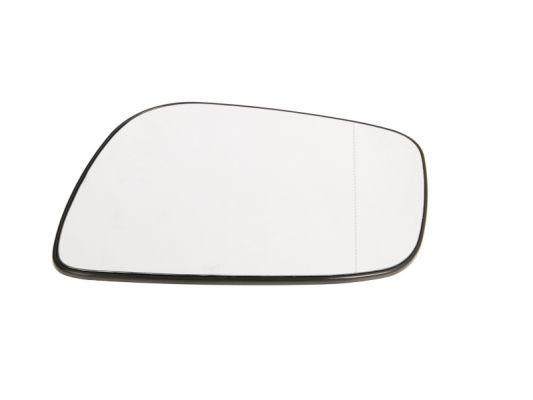 Außenspiegelglas 6102-02-034367P BLIC 6102-02-034367P in Original Qualität