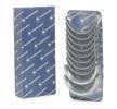 OEM К-кт лагери колянов вал 77278600 от KOLBENSCHMIDT