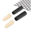 Topes de suspensión & guardapolvo amortiguador Magnum Technology 7923192 Eje trasero