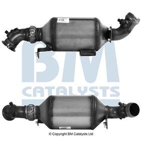 Ruß- / Partikelfilter, Abgasanlage BM11029 CRAFTER 30-50 Kasten (2E_) 2.5 TDI Bj 2011