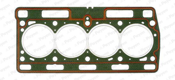 Zylinderkopfdichtung BX631 PAYEN BX631 in Original Qualität