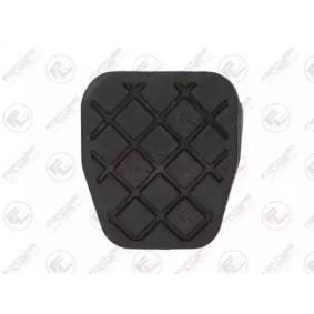 Povrchova vrstva pedalu, brzdový pedál FZ91240 Octa6a 2 Combi (1Z5) 1.6 TDI rok 2013