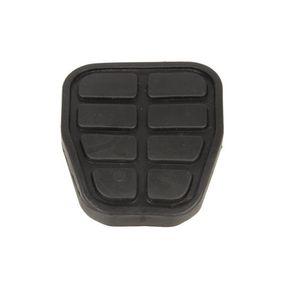 Brake Pedal Pad with OEM Number 321ÿ721ÿ173