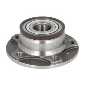 Wheel Bearing Kit Ø: 131mm, Inner Diameter: 32mm with OEM Number 8K0598611