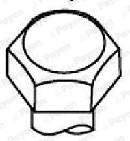 Zylinderkopfschraubensatz HBS532 PAYEN HBS532 in Original Qualität