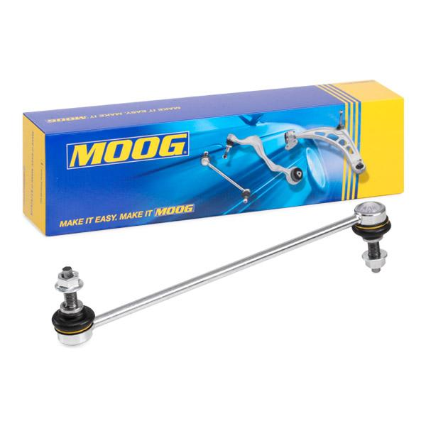 Stabilizer Link MOOG ME-LS-13437 expert knowledge
