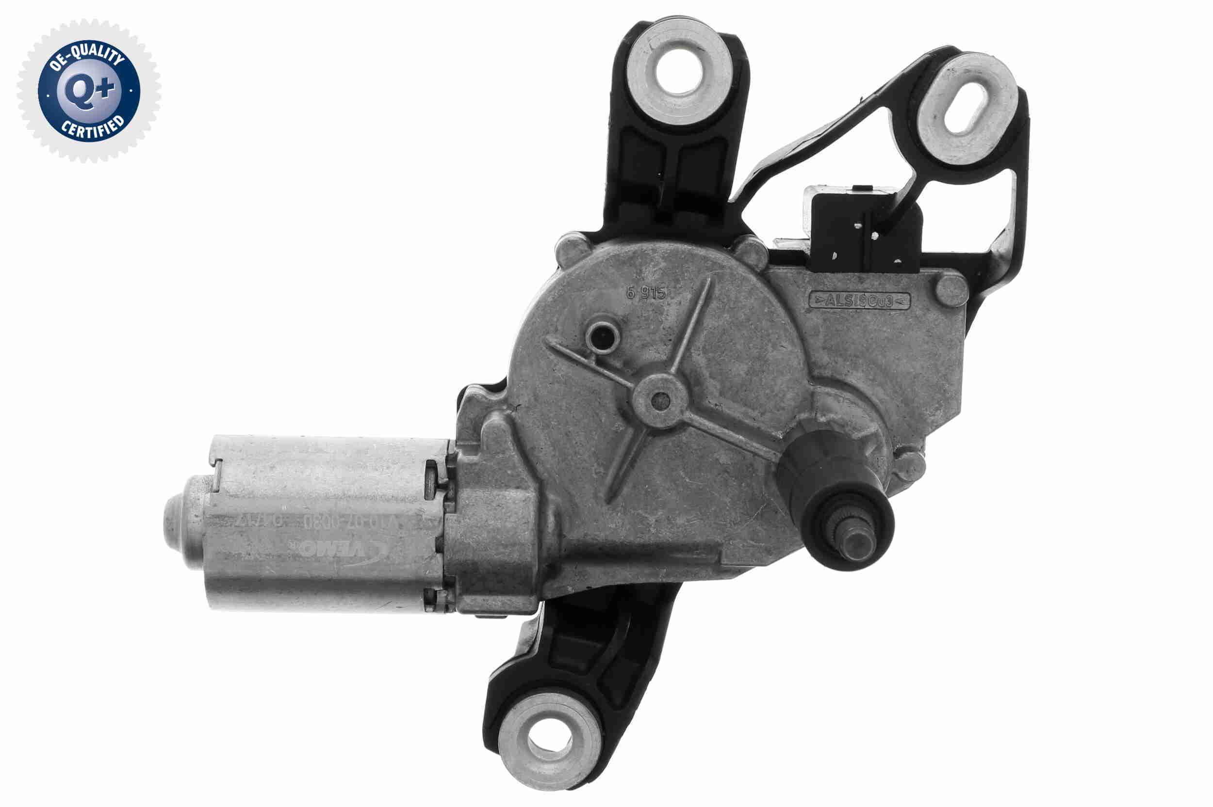 Scheibenwischermotor V10-07-0030 VEMO V10-07-0030 in Original Qualität