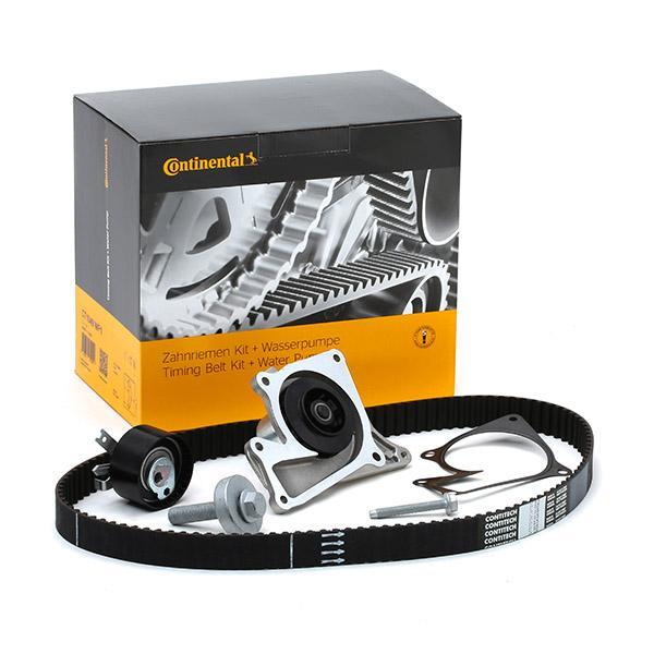 Zahnriemen Kit + Wasserpumpe CT1035WP4 CONTITECH CT1035WP4 in Original Qualität