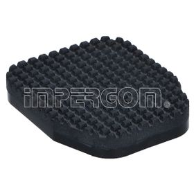 Brake Pedal Pad Length: 12mm with OEM Number 35 21 1 108 634