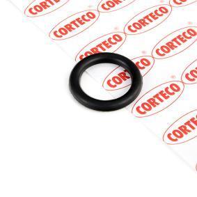 Dichtung, Ansaugkrümmer mit OEM-Nummer 3M5Q 6L004BA