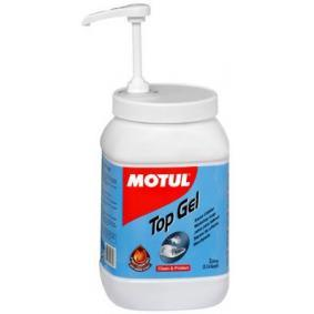 MOTUL Detergente para las manos 101909