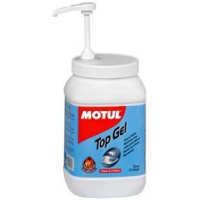 MOTUL Produto de limpeza das mãos 101909