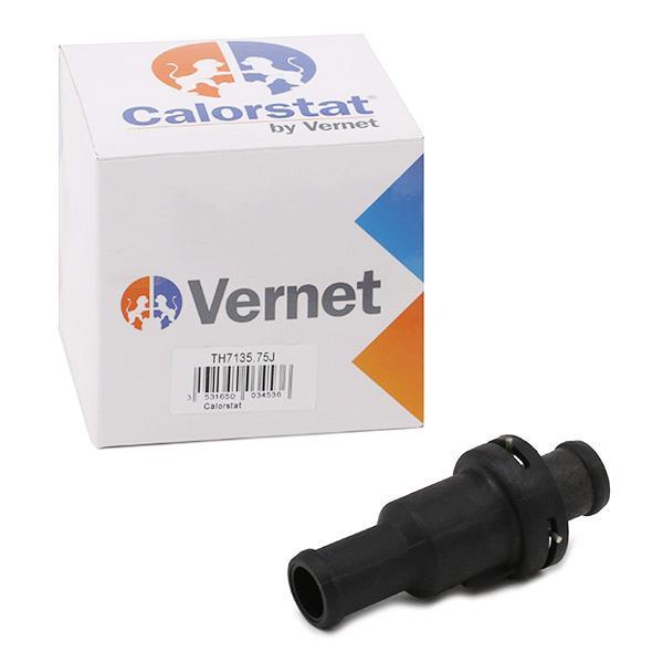 Termostato CALORSTAT by Vernet TH7135.75J conoscenze specialistiche