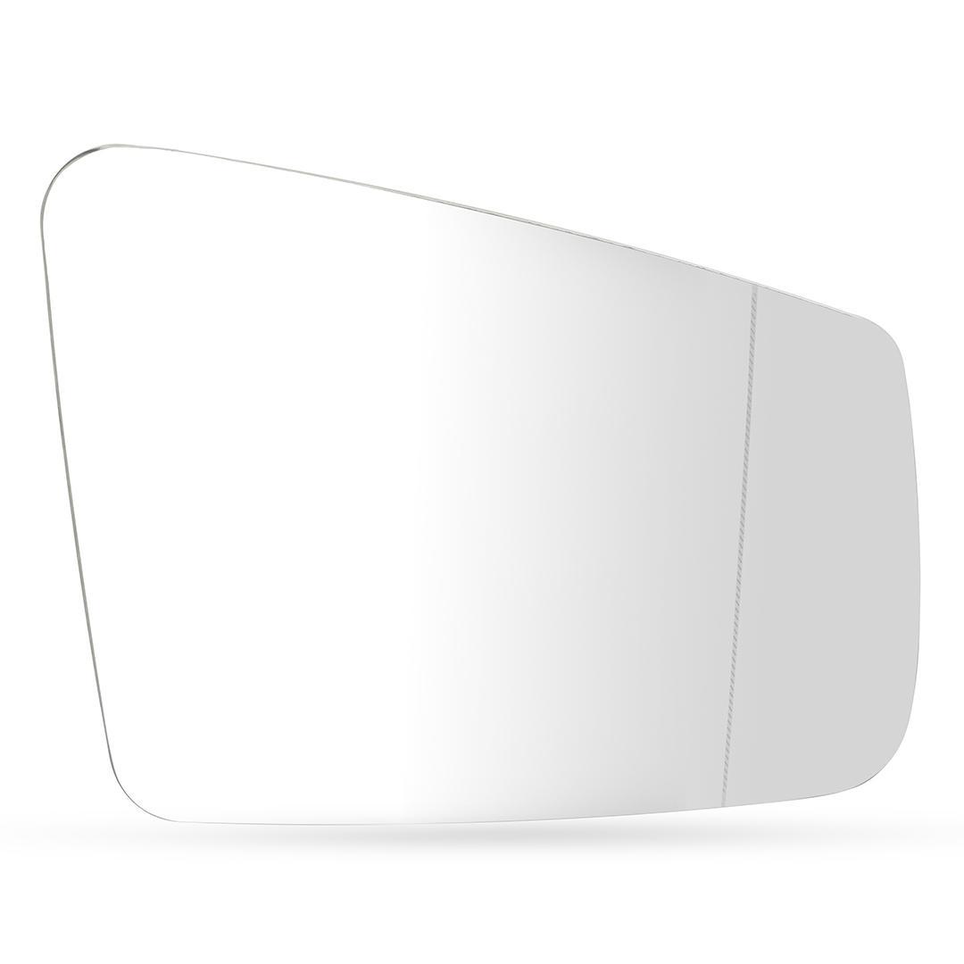 Spiegelglas, Außenspiegel TYC 321-0121-1 Erfahrung