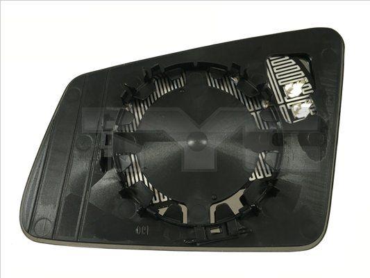 Rückspiegelglas TYC 321-0121-1 8717475090147