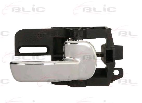 BLIC Manecilla de puerta 6010-16-040408P