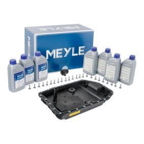 Teilesatz, Ölwechsel-Automatikgetriebe 300 135 1004 3 Limousine (E90) 320d 2.0 Bj 2011