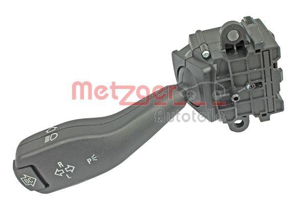 Control Stalk, indicators 0916244 METZGER 0916244 original quality