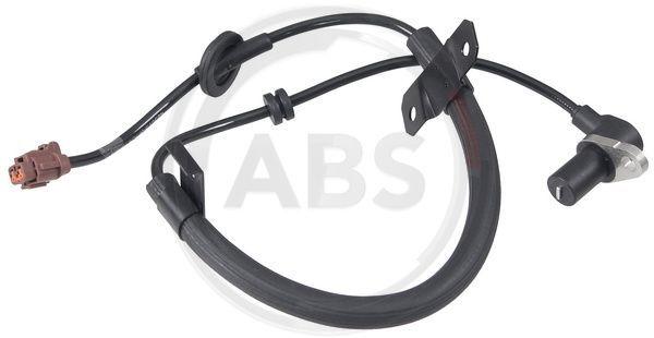 A.B.S.  30984 Sensor, Raddrehzahl Länge: 825mm