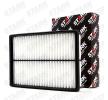 Filtro de aire motor STARK 7931161 Cartucho filtrante