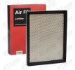 Filtro de aire motor STARK 7931167 Cartucho filtrante