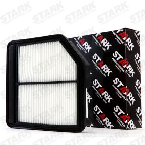 Air Filter SKAF-0060145 CIVIC 8 Hatchback (FN, FK) 1.8 (FN1, FK2) MY 2020